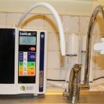 Kangenvatten – bra för din hälsa