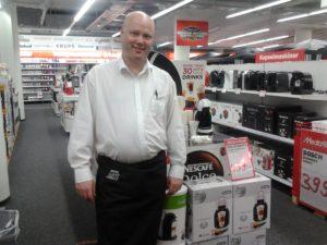 media markt butiksdemonstratör