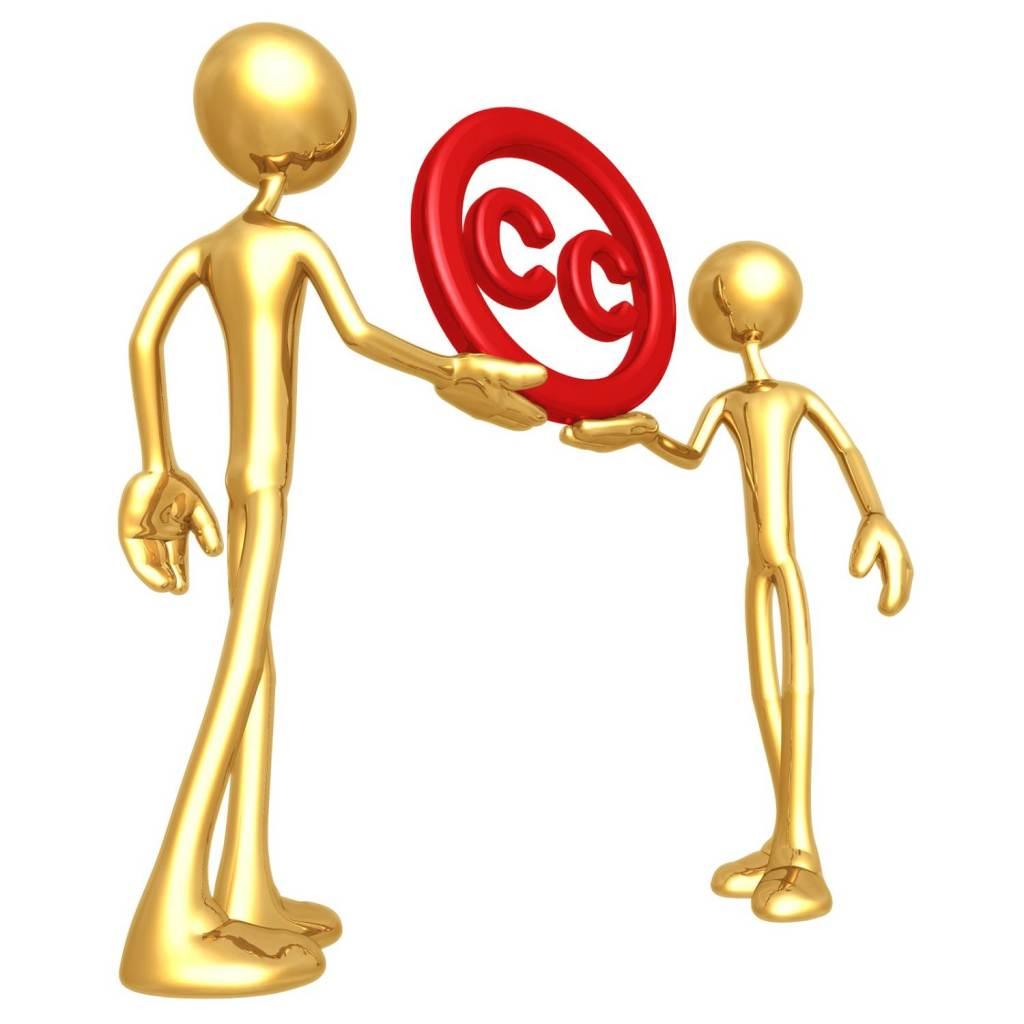 creative commons