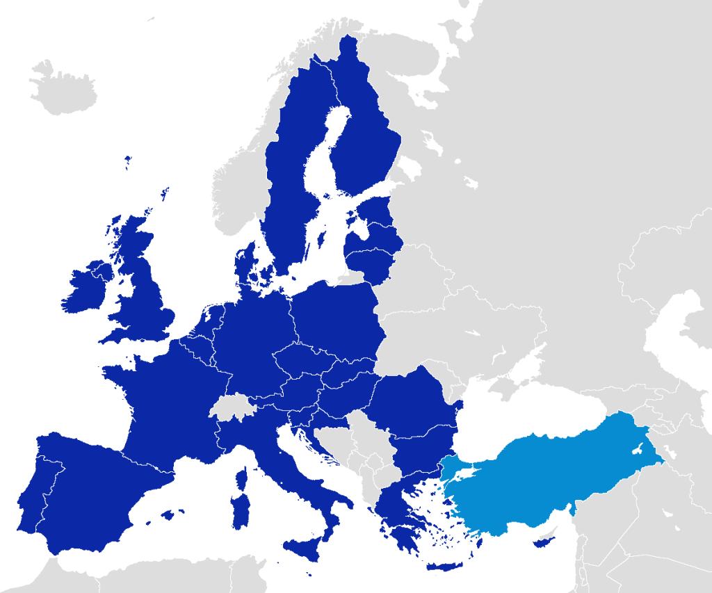 european union no thanks