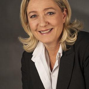 MARIE LE PEN VILL HA FOLKOMRÖSTNING OM FRANKRIKE OCH EU (#FREXIT)