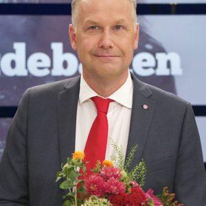 VÄNSTERPARTIET VILL HA ETT SOCIALT PROTOKOLL