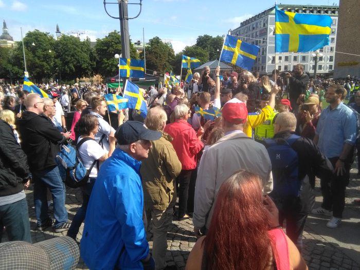 protest_demonstration_medborgarplatsen_stockholm_afghanska flyktingar_