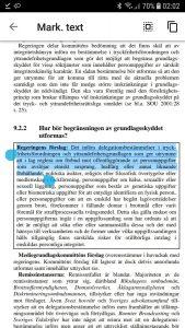 delegationsbestämmelse_yttrandefrihetsgrundlagen ändringar_etniskt ursprung_censur_mediegrundlagarna ändring regering