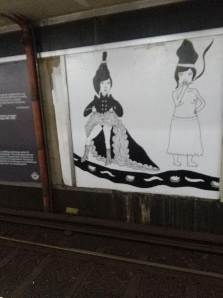 konst naket stockholms tunnelbana_SL_bilder_