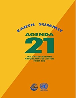 rosa koire agenda 21 sustainable development