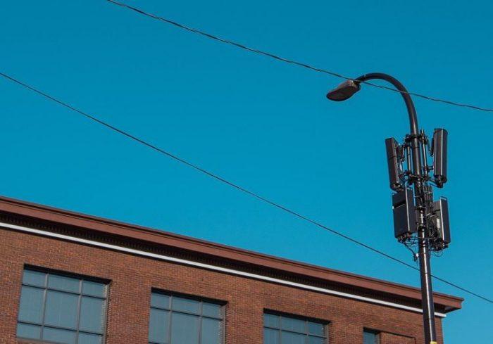 5 g antenner sverige_risker mobilnät