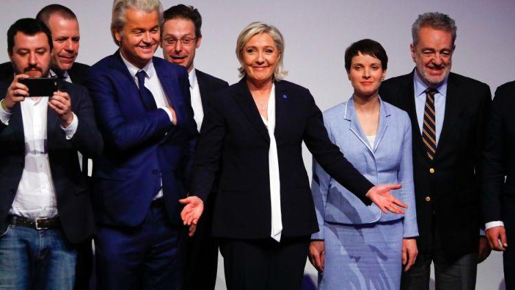 ENF_EU valet 2019 sverige_ högerpopulism_euroskeptiker_europaparlamentsvalet 2019_ sverigedemokraterna rösta på